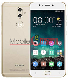 Lcd Display With Touch Screen Digitizer Panel For  Gionee S9