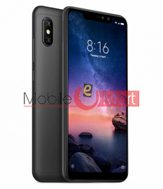 Lcd Display With Touch Screen Digitizer Panel For Xiaomi Redmi Note 6 Pro
