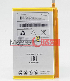 Mobile Battery For Micromax Canvas Fire 6 Q428