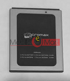 Mobile Battery For Micromax X805