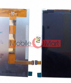 New LCD Display Screen For Micromax A101