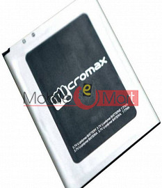 Mobile Battery For Micromax Bolt Q327