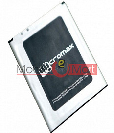 Mobile Battery For Micromax Bolt X287