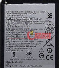 Mobile Battery For Lenovo K8 Plus