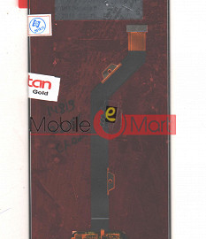 Lcd Display With Touch Screen Digitizer Panel For Tecno In6