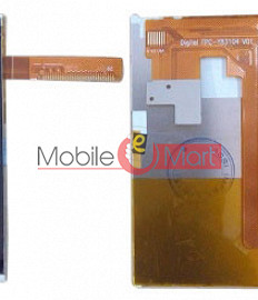 New LCD Display Screen For Micromax X457