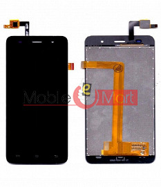 Lcd Display With Touch Screen Digitizer Panel For Lava Iris 508
