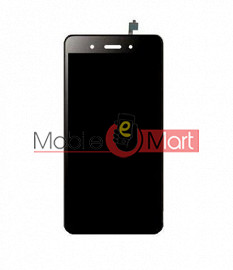 Lcd Display With Touch Screen Digitizer Panel For itel A23