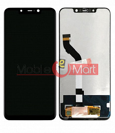 Lcd Display With Touch Screen Digitizer Panel For Xiaomi Pocophone F1
