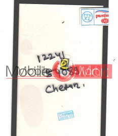 Touch Screen Digitizer For Karbonn A9