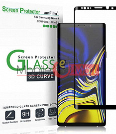 Touch Screen Glass For Samsung Galaxy Note 9