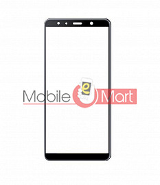 Touch Screen Glass For Samsung Galaxy A7 (2018)