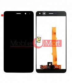 Lcd Display With Touch Screen Digitizer Panel For Huawei Y5 2017