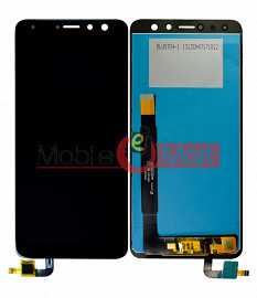 Lcd Display With Touch Screen Digitizer Panel For Micromax HS3