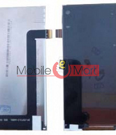 New LCD Display Screen For Micromax A116 Canvas HD