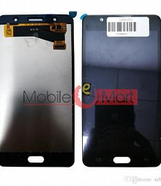Samsung J7 Max  Folder Combo