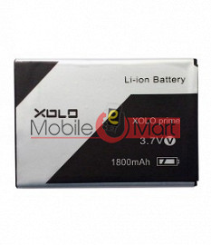 Mobile Battery For Xolo Prime