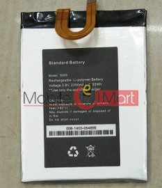 Mobile Battery For Xolo 1010i