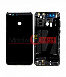 Full Body Housing Panel Faceplate For Honor 7X