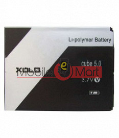 Mobile Battery For Xolo Cube 5.0