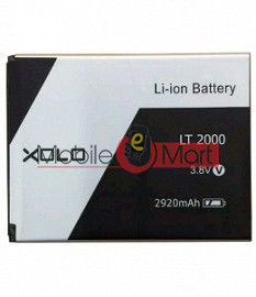 Mobile Battery For Xolo LT2000