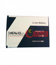 Mobile Battery For XOLO Omega 5.5