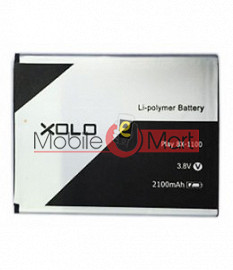Mobile Battery For Xolo Play 8X 1100