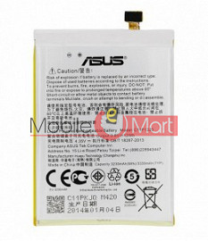 Mobile Battery For Asus Zenfone 6 A601CG