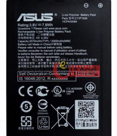 Mobile Battery For Asus Zenfone Go 5.0 ZC500TG