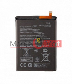 Mobile Battery For Asus ZenFone 3 Max ZC520TL