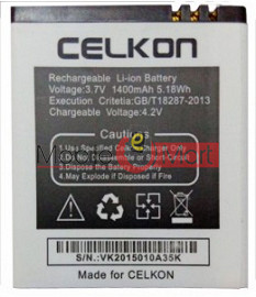 Mobile Battery For Celkon A35k