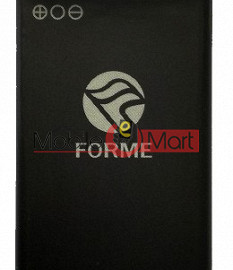 Mobile Battery For Forme N9 Plus