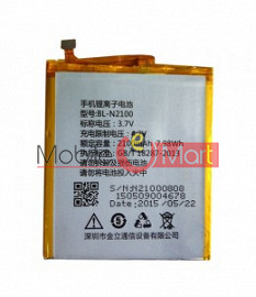 Mobile Battery For Gionee GN706 GN706L