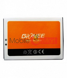 Mobile Battery For Gionee F103  3GB RAM