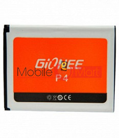 Mobile Battery For Gionee Pioneer P4