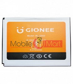 Mobile Battery For Gionee X805