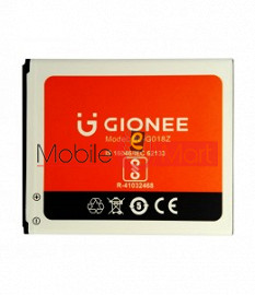 Mobile Battery For Original Gionee P5 Mini