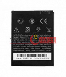 Mobile Battery For HTC Desire 500