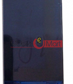New LCD Display Screen For Micromax A091 Canvas Engage