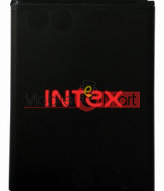 Mobile Battery For Intex Aqua 4.0 3G