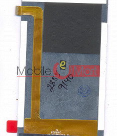 LCD Display Screen For Micromax Canvas Entice A105