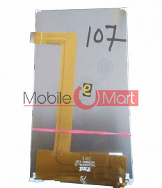 LCD Display Screen For Micromax Canvas Fire 4 A107
