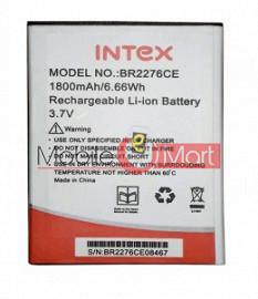 Mobile Battery For Intex Aqua Twist