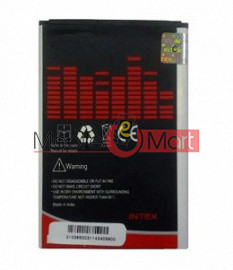 Mobile Battery For Intex Cloud Y1