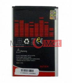 Mobile Battery For Intex Cloudy