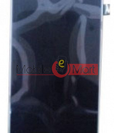 Lcd Display Screen Replacement Part For Micromax Bolt A066