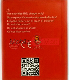 Mobile Battery For Itel BL-30JI