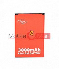 Mobile Battery For Itel BL-30PI
