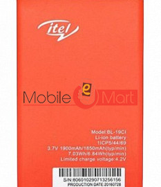 Mobile Battery For Itel it5231