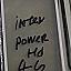 Touch Screen Digitizer For  Intex Aqua Power HD 4G